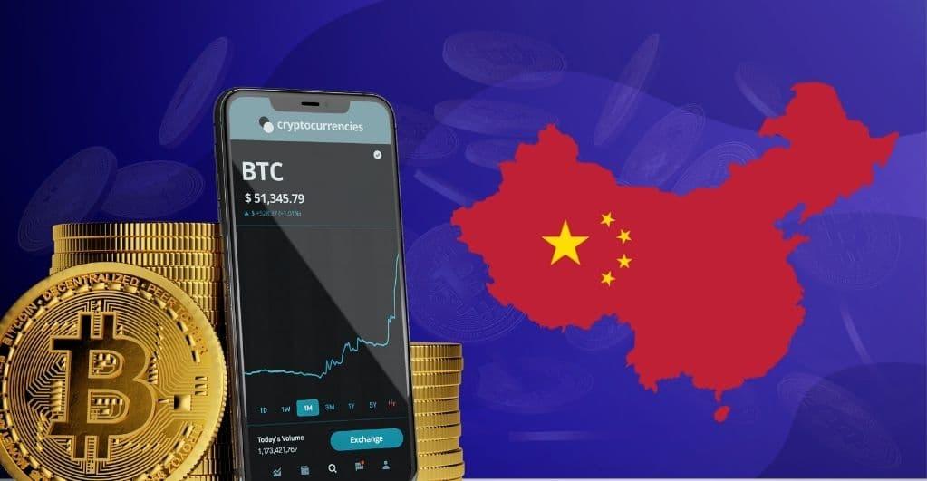 China's Bitcoin Mining Ban Harms Its Crypto Industry